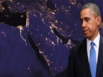 """الاميركيون يتمردون ضد رئيسهم و """" 8500 """"شخص يوقعون عريضة لمحاكمة أوباما لارتكابه جرائم حرب"""