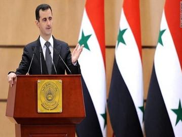 ما هو المشروع الذي رفضه الأسد وتسبب بإشعال الحرب ضده ؟