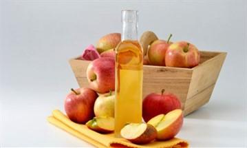 10 فوائد مدهشة لخل التفاح
