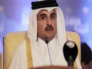 الأمير تميم بن حمد على علاقة شاذة بشاب بريطاني و الحكومة القطرية تدفع 50 مليون جنيه إسترليني للتكتم على الخبر