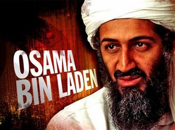 مجلة التايم : تكشف وثائقاً زعيم تنظيم «القاعدة» أسامة بن لادن تفيد في الحرب على