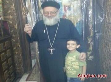 اسقف مصرى يكفر الطائفة البروتستانية ويثير ازمة داخل الكنيسة