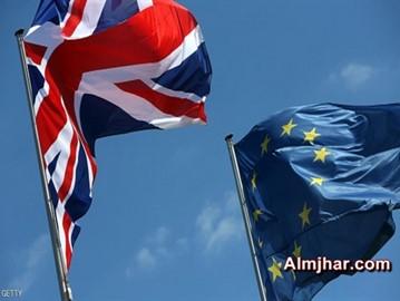 """الاتحاد الأوروبي لبريطانيا: ادفعوا الـ""""فاتورة"""" قبل الرحيل"""