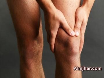 ألم خلف الركبة عند فردها: الأسباب، طرق العلاج!