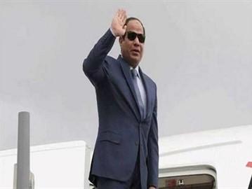 تدشين حملة لاعفاء السيسى من الرئاسة فى مصر