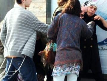 الداخلية الألمانية : تم تسجيل 642 اعتداء على اللاجئين في البلاد