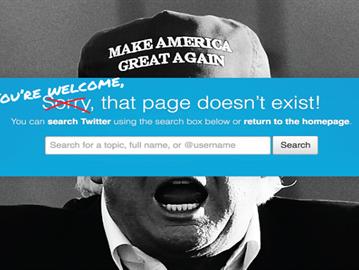 ضابطة CIA تدعو الأمريكيين لجمع مليار دولار بغرض اقفال حساب ترامب على تويتر