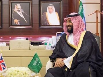 السعودية وبريطانيا توقعان اتفاق تعاون في المجالات العسكرية والأمنية