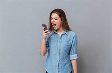 هل الصراخ والبكاء مفيد لصحة المرأة؟