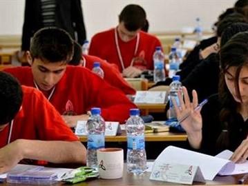 تحديد موعد التسجيل في الأولمبياد العلمي السوري