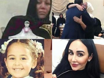 والدة الفنانة وئام الدحماني تكشف تفاصيل الأيام الأخيرة لها موقع عربي أمريكي