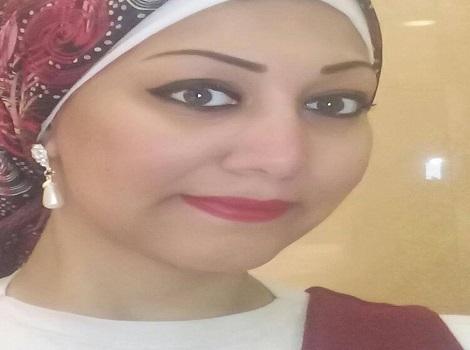afd2f9323 ضم الصحفية فاطمه أبو العلا الى اللجنة الاعلامية بشبكة إعلام المرأة العربية