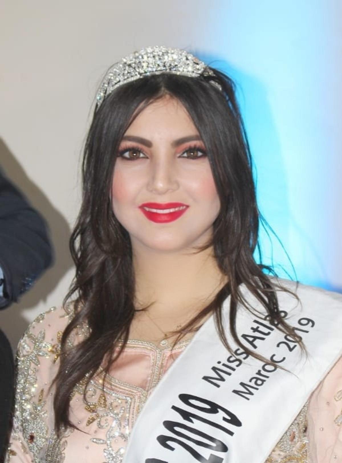 فتح باب التسجيل في مهرجان ملكة جمال الأطلس 2020 بالمغرب موقع عربي أمريكي