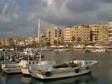الامم المتحدة تفتتح مكتباً لها في مدينة طرطوس - موقع عربي أمريكي